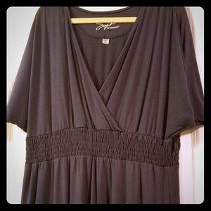 Avenue Soft Drape dress